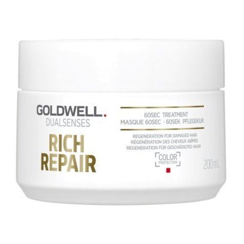 Goldwell Dualsenses Rich Repair 60 Sec. Treatment