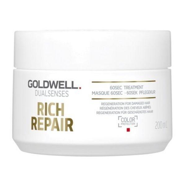 Dualsenses Rich Repair 60 Sec. Treatment