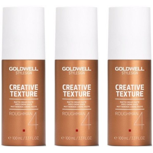 Goldwell Roughman 3 pieces
