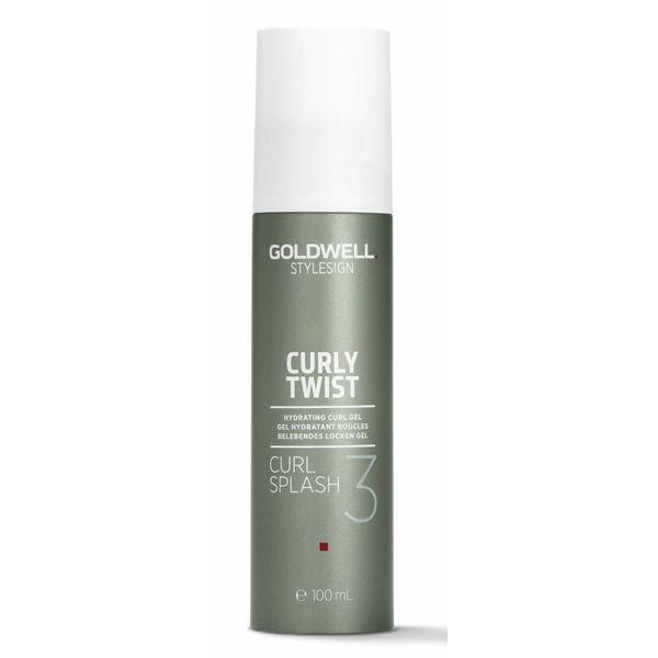 Stylesign Curly Twist Curl Splash