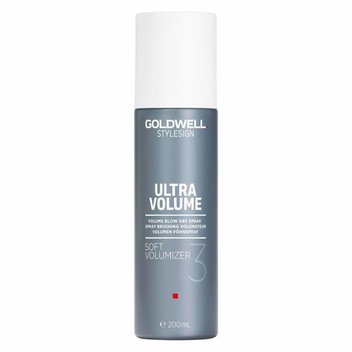 Goldwell Stylesign Ultra Volume Soft Volumizer Blow-Dry Spray