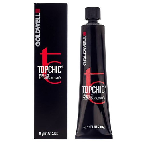 Goldwell Topchic Haircolor Tube
