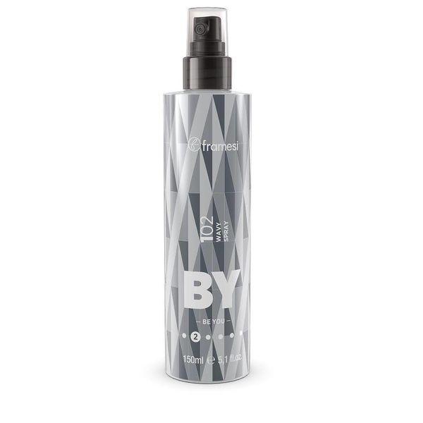 By Be You Wavy Spray