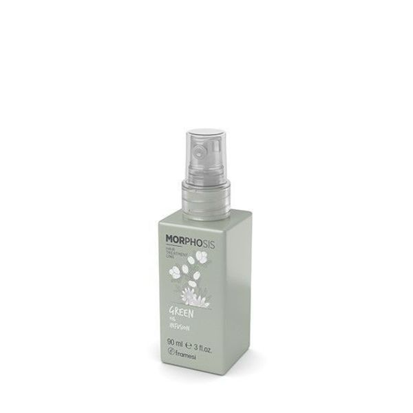 Morphosis Green Oil Infusion