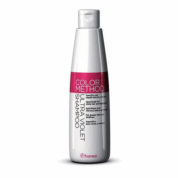 Color Method Ultra Violet Shampoo 250ml