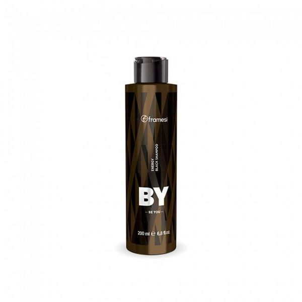 Energy Black Shampoo