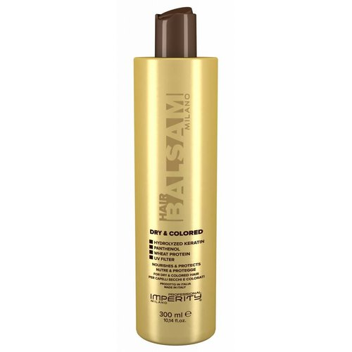 Imperity Milano Dry And Colored Hair Balsam
