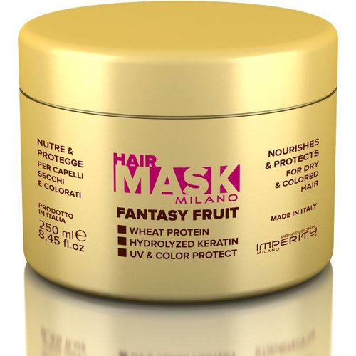 Imperity Milano Fantasy Fruit Mask