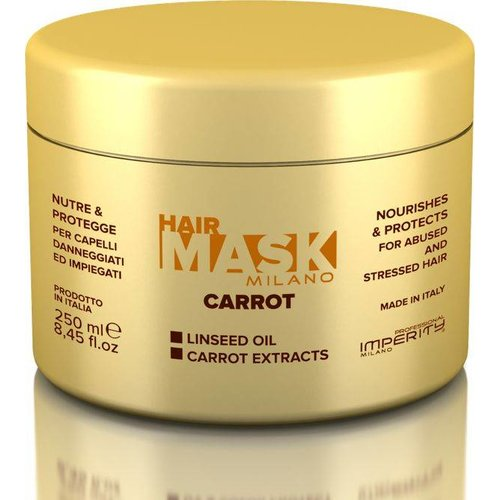 Imperity Milano Carrot Mask
