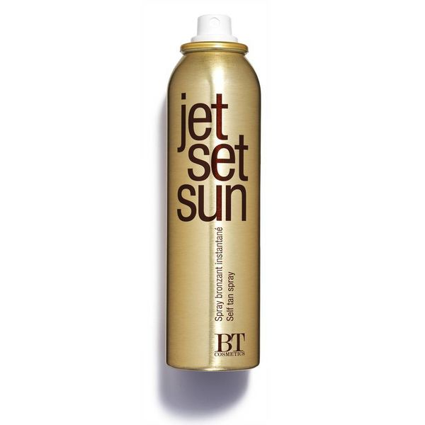 Self Tanning Spray