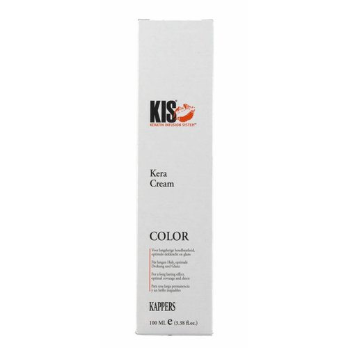 KIS Haarverf KeraCream 100ML