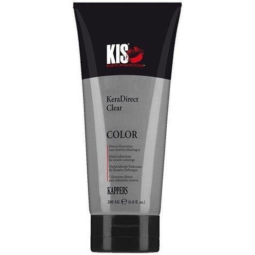 KIS KeraDirect Hair Dye Clear
