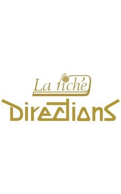 La Riche Directions