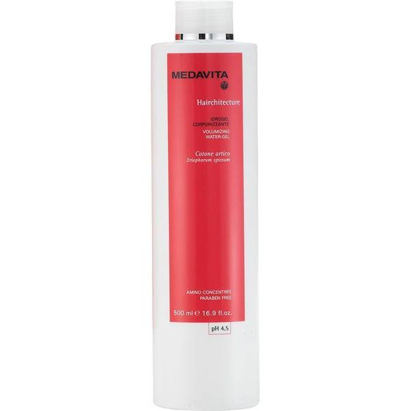 Hairchitecture Volumizing Water Gel