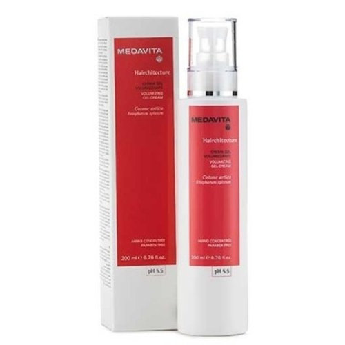 Medavita Hairchitecture Volumizing Gel-Cream