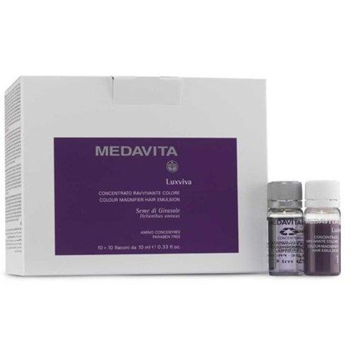 Medavita Luxviva Colour Magnifier Hair Emulsion