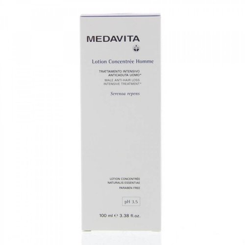 Medavita Male Anti-Hair Loss Treatment