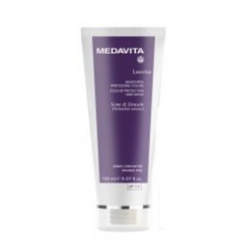 Medavita Luxviva Colour Protection Hair Mask 150ml