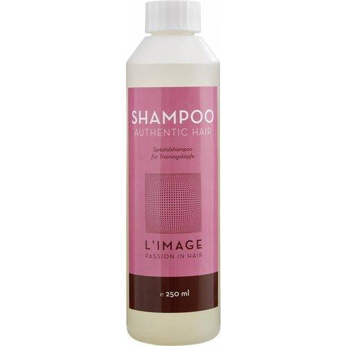 L'Image Shampoo voor Oefenhoofden