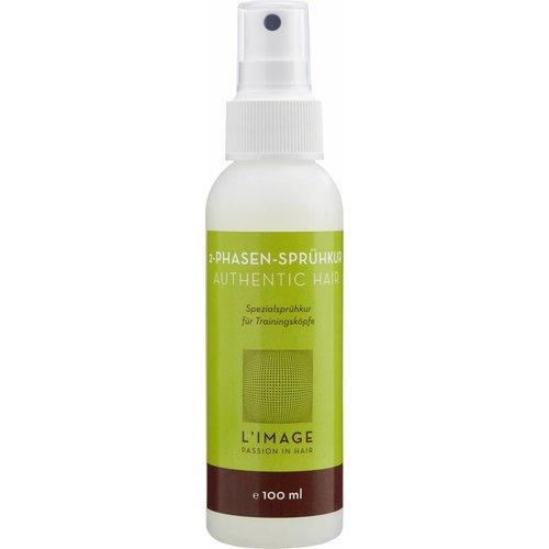 L'Image Bi-Phase spray voor Oefenhoofden 200ml