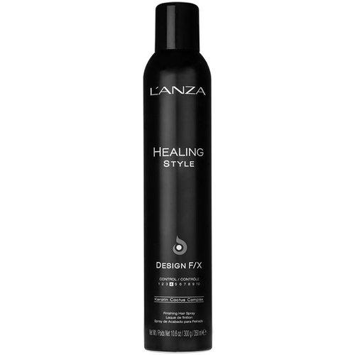 Lanza Healing Style Design F/X