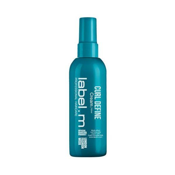 Curl Define Cream 150ml