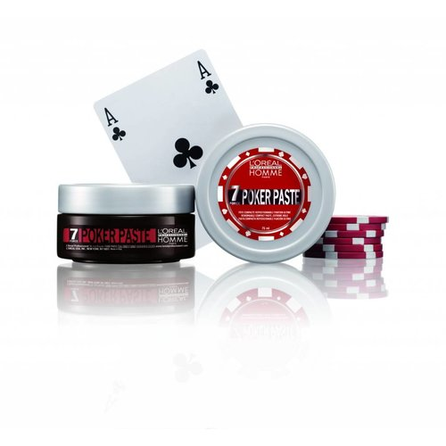 L'Oreal LP Homme Poker Paste