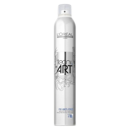L'Oreal Tecni Art Anti-frizz