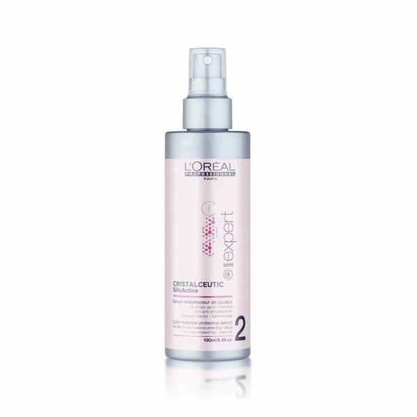 Cristalceutic Color Radiance Protection Serum 190ml