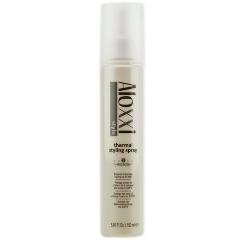 ALOXXI Thermal Styling Spray