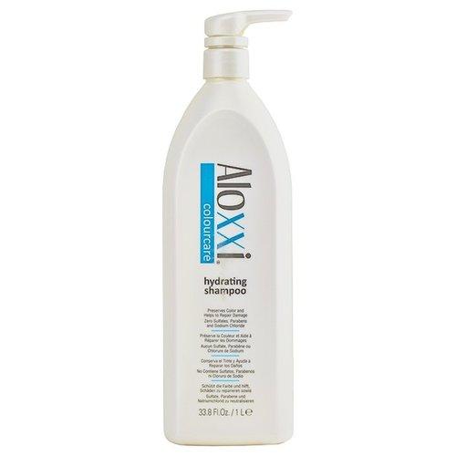 ALOXXI Colour Care Hydrating Shampoo 1000ml