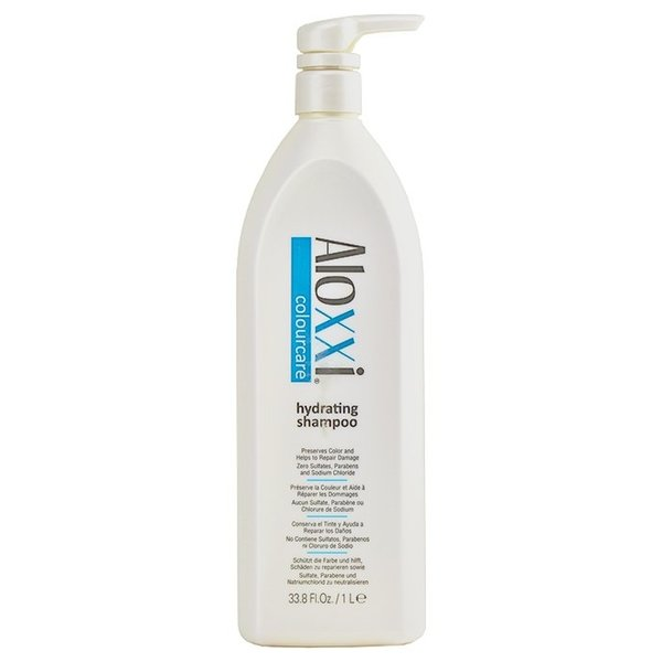 Colour Care Hydrating Shampoo 1000ml