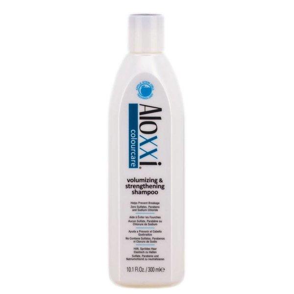 Colour Care Volumizing & Strenghtening Shampoo 300ml