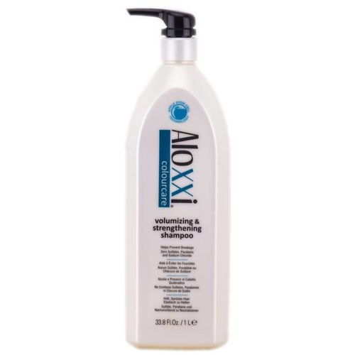 ALOXXI Colour Care Volumizing & Strenghtening Shampoo 1000ml
