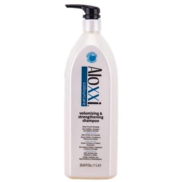 Colour Care Volumizing & Strenghtening Shampoo 1000ml