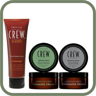 American Crew Styling Cream