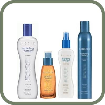 Biosilk Hydrating Therapy