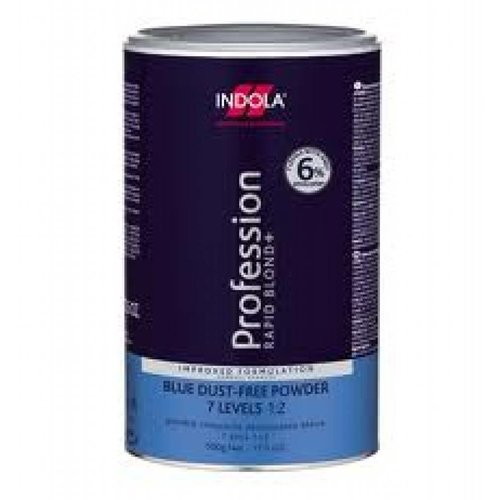 Indola Profession Rapid Blond Blue