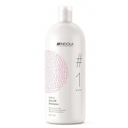Indola Innova Color Shampoo 1500ml