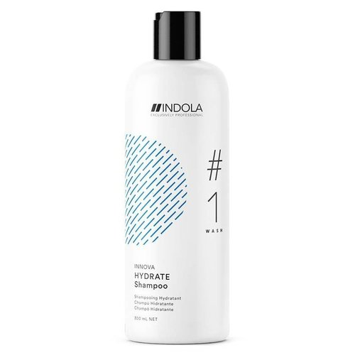 Indola Indola Innova Hydrate Shampoo 300ml