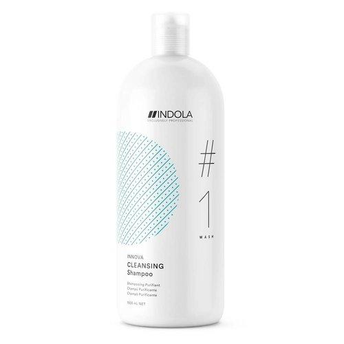 Indola Innova Cleansing Shampoo 1500ml