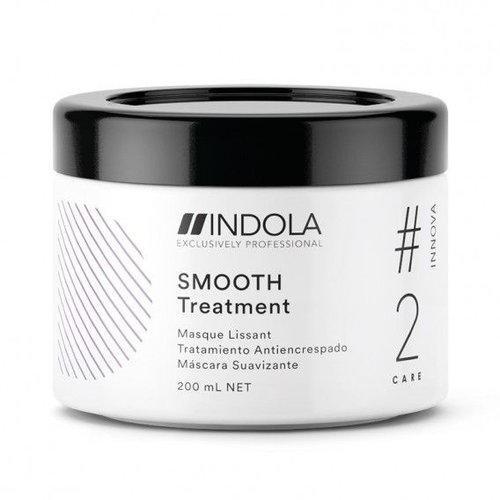 Indola Innova Care Smooth Treatment 200ml