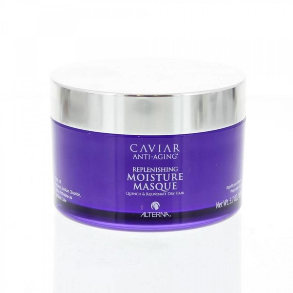 Replenishing Moisture Care Masque