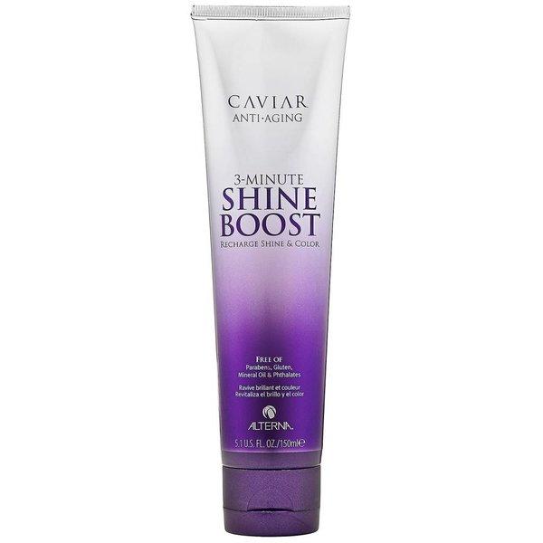3 Minute Shine Boost