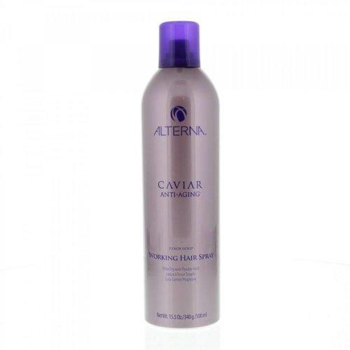 Alterna Working Hair Spray