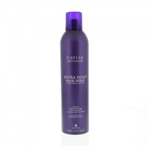 Alterna Extra Hold Hair Spray