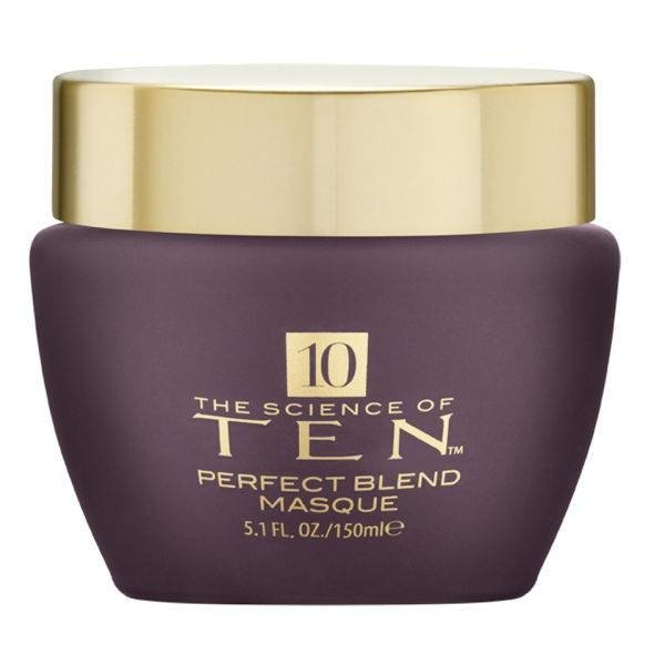 The Science Of Ten Perfect Blend Masque
