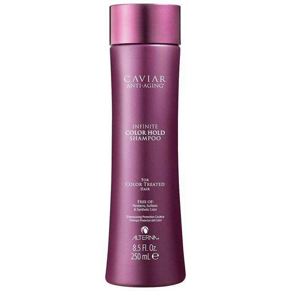 Caviar Infinite Color Hold Shampoo