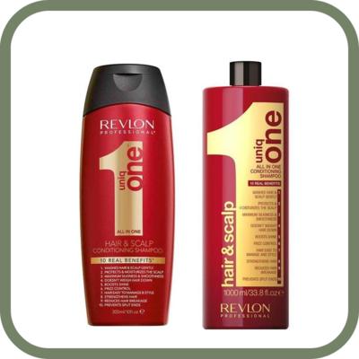 Uniq One Shampoo