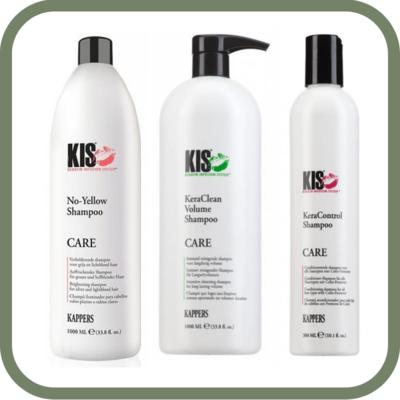 KIS Shampoo